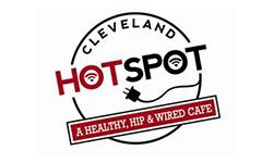 Cleveland HotSpot Cafe