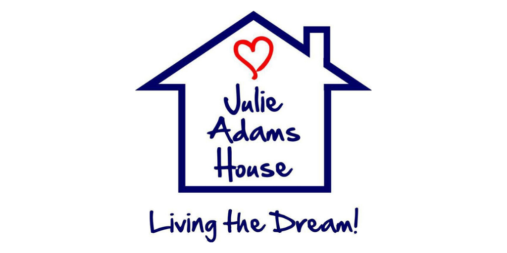 julie adams house